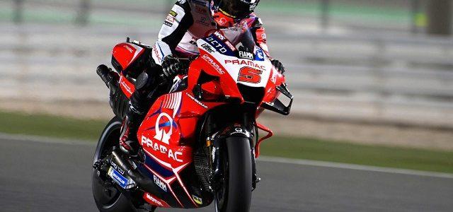 MotoGP Set-Up Report – Qatar